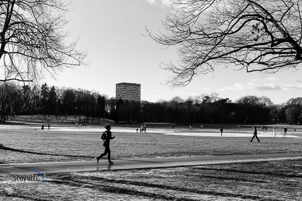 Goffert Park, Nijmegen